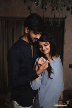 """Photo from album """"Wedding photography"""" posted by photographer Creativepixel media works Love Couple Photo, Couple Picture Poses, Couple Photoshoot Poses, Cute Love Couple, Couple Posing, Couple Pic Hd, Cute Couple Selfies, Cute Couple Images, Cute Love Pictures"""