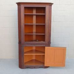 Tall Corner Cabinet Furniture