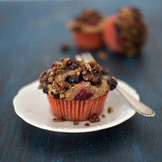 Terveellinen aamiaismuffini pitää nälän pitkään loitolla | Kiusauksessa | HS