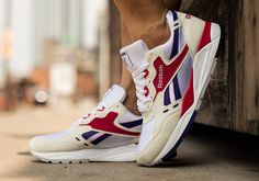 buy popular bddbe ffc86 Reebok Brings a New Retro Runner Out of the Archives