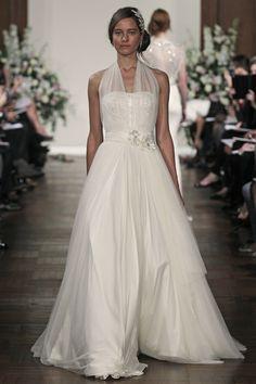 #JennyPackham #Wedding Dress - Jade