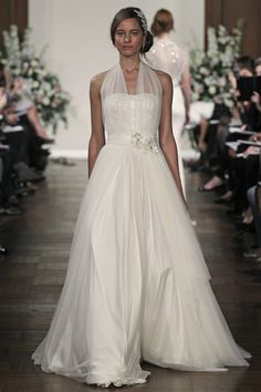 #JennyPackham #Wedding Dress - Jade