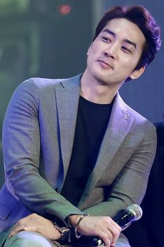 Song Seung-heon (송승헌) - Picture @ HanCinema :: The Korean Movie and Drama Database Korean Drama Best, Korean Drama Movies, Korean Dramas, Song Seung Heon, Jung So Min, Asian Actors, Korean Actors, Jikook, Love Of A Lifetime