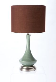 Jade Battery Operated Cordless Table Lamp By Modern, Http://www.amazon