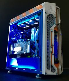 158 Best Custom Gaming PC Case Mods images in 2017 | Gaming