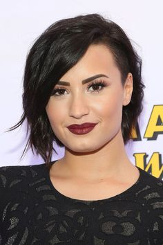The Beauty Evolution of Demi Lovato, from Cute Disney Teen to Edgy Trendsetter | Teen Vogue