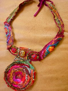 jewelry creations by brenda schweder - Google Search