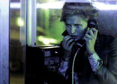"labsinthe: ""Movie Stills"" Małgosia Bela photographed by Peter Lindbergh for Vogue Italia 2008"