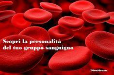 gruppi sanguigni personalità