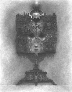 Image detail for -... original works」Zdzislaw Beksinski
