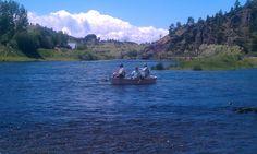 Missouri River, Big Sky Country, Fly Fishing, Montana, Scene, Boat, Rivers, Design, Flathead Lake Montana