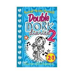 Doble Dork Diaries 2