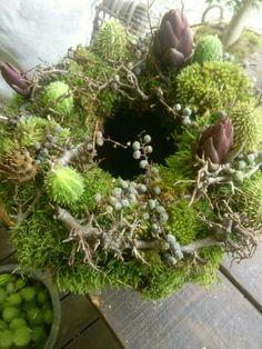 Wreath Ideas, Christmas Pictures, Fall Decor, Flower Arrangements, Crafting, Wreaths, Seasons, School, Pretty