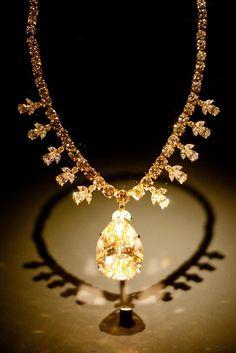 The Victoria-Transvaal Diamond - via flicker <3