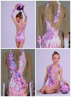 #leotard for rhythmic gymnastics
