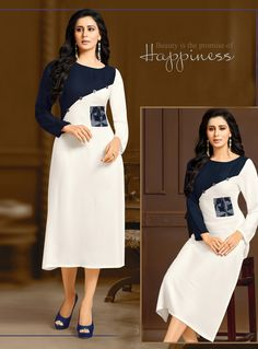 Buy White Rayon Readymade Kurti 108528 online at lowest price from our mens indo western collection at m.indianclothstore.c.