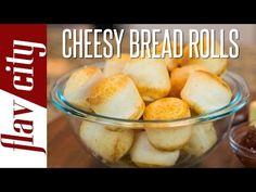 This pao de queijo is a brazilian cheese bread. It& the best gluten free bread recipe for a cheese bread recipe or cheese bread. This cheese bread recipe is. Gluten Free Cheese Bread Recipe, Best Gluten Free Bread, Gluten Free Cooking, Gluten Free Recipes, Bread Recipes, Cheese Bread Rolls, Brazilian Cheese Bread, Best Cheese, Foods With Gluten