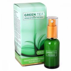 Edom Green Tea Intense Antioxidant Face Serum / Suitable for all skin types Rejuvenate your skin with this excellent green tea face serum! It's been enriched green tea, a rich source of antioxidants which slow the aging process by protecting Dead Sea Cosmetics, Green Tea Face, Prevent Wrinkles, Face Serum, Body Wash, Skin Care Tips, Shea Butter, Moisturizer, Beauty Ideas