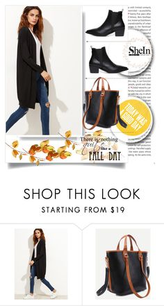 """""""SheIn 10"""" by melisa-hasic ❤ liked on Polyvore featuring Oris"""