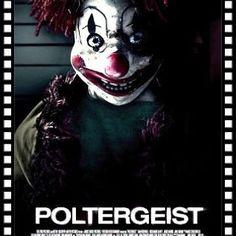 #365daysofmemories #2016: Day 26 - watching the new 'Poltergeist'....alooooooone. #horror fanatic