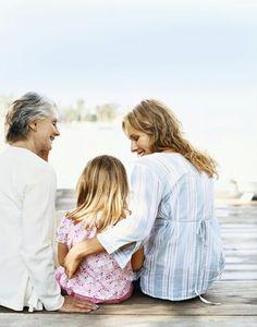 3 generations photo ideas