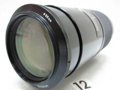 L896FA MINOLTA AF ZOOM 70-210mm F4 φ55 ジャンク_画像1
