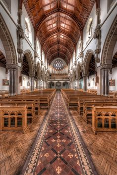St Mary's Roman Catholic Church, Lanark. Lanark Scotland, Roman Catholic, Catholic Churches, Catholic Wallpaper, Church Interior Design, Houses Of The Holy, Take Me To Church, Cathedral Church, Place Of Worship