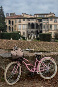 Tuscany Travel Diary Part III - Gal Meets Glam