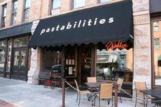 Pastabilities Restaurant - Syracuse, NY