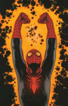 Superior Spider-Man - (W) Christos Gage (A) Mike Hawthorne (CA) Travis Charest - Marvel Comics, Marvel Comic Universe, Marvel Art, Marvel Heroes, Marvel Cinematic Universe, Marvel Avengers, Amazing Spiderman, Spiderman Art, The Superior Spider Man