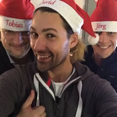 David Garrett (@david_garrett) | Twitter  Thank you Poland :-)