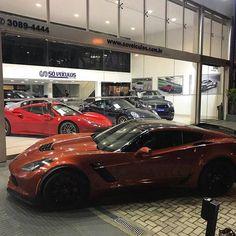 #repassesdecarros - Boa noite!!! #soveiculos #corvette #Z06 #ferrari #488 #488gtb… #soveiculos #corvette #Z06 #ferrari #488gtb #carrosavenda