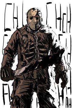 Jason, by Klaatu81