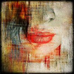 """Saatchi Online Artist Jean-Francois Dupuis; Mixed Media, """"L moriati"""" #art"""