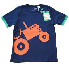 TAKTOJ!    ss12 Fred's World t-shirt Haekal - fred31