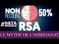 Assistanat : un mythe qui ronge la solidarité #DATAGUEULE 66 - YouTube