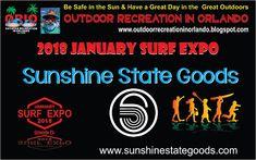 47f49d8c2e Outdoor Recreation In Orlando  Sunshine States Goods Rocks 2018 Surf Expo Outdoor  Recreation