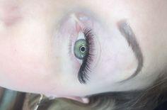 d87a51829dc Volume eyelash extensions ✨ lashes by me using Lash Affair By J Paris  products ! c curl and True Love Bond