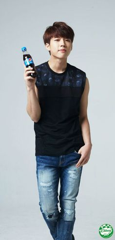 Nam Woo Hyunのgif - Google 検索