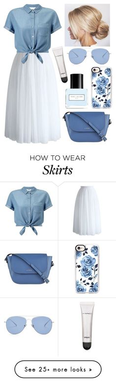 |•Do What You Love, Love What You Do•| by kaitydidwhat on Polyvore featuring Umbra, Chicwish, Miss Selfridge, Kaleos, Casetify, Lodis, Marc Jacobs and MAC Cosmetics