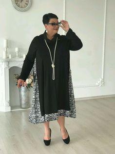 Купить Платье - платье, платье большого размера, платье на каждый день, вискоза