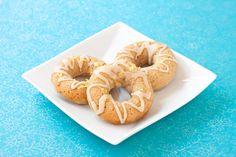 Donuts, vegan - smarter - Zeit: 25 Min. | eatsmarter.de