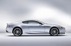 Will the 2016 Aston Martin Vanquish Beat Ferrari With Mercedes' Help? (BAMXF, DDAIF, F, FIATY, VLKAY)