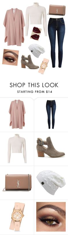 Untitled #405 by hannahgracie on Polyvore featuring #MicheleWatch from #JRDunn