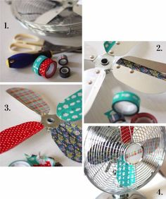 5 Projets DIY