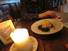 Birmingham: The Cosy Club Dinner