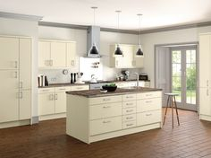Trieste Oyster | Rixonway Kitchens