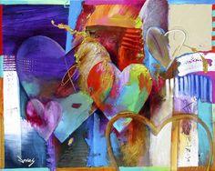 Jonas Gerard - Fine Art