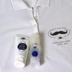 V7 prodcuts for beards and mustaches. Prodcutos para abrbas y bigotes. Cosmétcia masculna, V7 for men