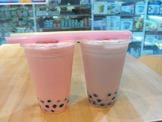 bubble tea <3